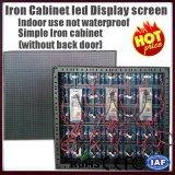 Nuovo prodotto LED che fa pubblicità alla visualizzazione di LED Fullcolor esterna impermeabile del tabellone per le affissioni