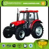 Yto 2WD/4WD Mini/pequeños/grandes de la rueda de tractor agrícola agrícola