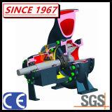 China stellte horizontale zentrifugale chemische Pumpe der Legierungs-20# her