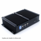 Intel I3 4010u ordinateur sans ventilateur avec 2 RS232