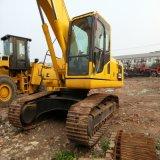 Máquina escavadora de KOMATSU PC220-8 para a máquina escavadora usada da maquinaria de construção da venda