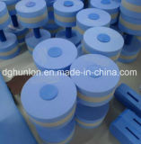 Eco-Friendly высокое качество плавая сплавной Barbell ЕВА
