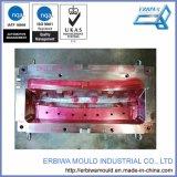 Voiture de garniture de coffre arrière durables pour les moules à injection