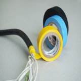 Câble ruban isolant en PVC pour l'exploitation