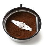Rectifieuse de café colorée