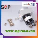 Haut de la qualité côté capteur du potentiomètre linéaire avec une haute précision