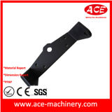Металлический лист Fabricaition штемпелюя для части машины