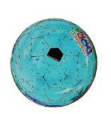 Modelo de Globo 3D Puzzle ferramenta didática para as crianças, a Globe Puzzle Jigsaw Brinquedo Kits