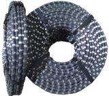 Провод/веревочка диаманта для минирование карьера мрамора гранита