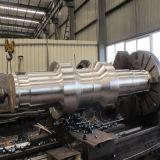 ステンレス製の316鋼鉄明るいシャフトを機械で造るCNC