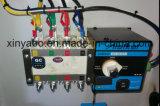 generatore diesel silenzioso 10kVA con il motore della Perkins