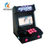 Spel van de Arcade Bartop van de Machine van de Arcade van de Opdringer van het muntstuk het Mini