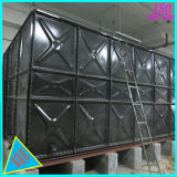 ハイテクノロジーおよび最新の混合物によってエナメルを塗られる鋼鉄水漕
