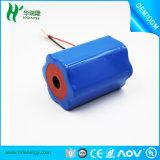 Перезаряжаемые батарея батареи иона лития 18650 для миниого вентилятора