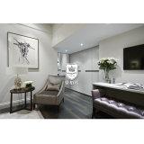 アイルランドのビジネスホテルの寝室の家具はホテルの寝室セット様式を予約した