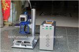 30Wは競争価格のファイバーの金属レーザーのマーキング機械を鳴らす