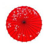 Профессиональный зонтик 2017 китайской бумаги фабрики самый новый
