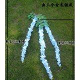 Hydrangea 등나무 집 훈장 결혼 Bracketplant 훈장