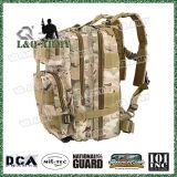 防水ハイキング袋、軍隊旅行ハイキングのためのキャンプ袋のリュックサック