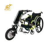Китай горячие продажи электрического Handbike Handcycle инвалидных колясок для восстановления