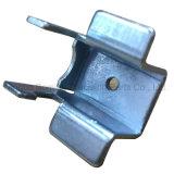 peça de estampagem de precisão de SGCC titular de Metal