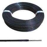 UL10129 Heatproof Teflon sur le fil de cuivre isolés pour cuisinière à gaz