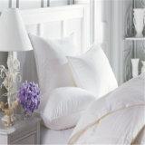 枕Microfiberの安い卸し売り枕内部ポリエステル枕