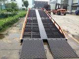 Bewegliche hydraulische Verladedock-Rampe