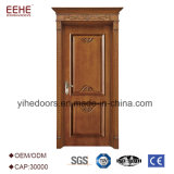 High Quality Entry Doors Wood Door Wooden Doors Design