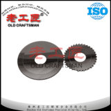 A precisão do carboneto de tungstênio considerou o cortador da manufatura original