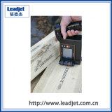 STAPEL-Tintenstrahl-Drucker des Anser-U2 kleiner beweglicher Hand