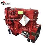 De Dieselmotor van de Reeks van Cummins Qsx15 voor de Apparatuur van de Bouw van de Industrie