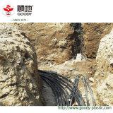 Alimentação China PE Fonte Terra do tubo de água da bomba de calor