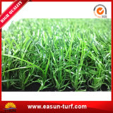 Alta calidad de la alfombra de césped artificial de fútbol
