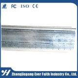 Manica d'acciaio per uso della costruzione della struttura d'acciaio