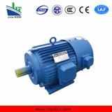 Ie2 Ie3 hohe Leistungsfähigkeit 3 Phasen-Induktion Wechselstrom-Elektromotor Ye3-160m-6-7.5kw
