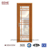 To manufacture Modern Design Aluminum Doors with Grid