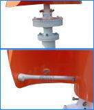 400W 12V vertikale Wind-Turbine-Generator-Geschwindigkeit von 1.3m/S