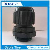 De metrische Klier van de Kabel van het Metaal van de Draad IP68 Elektro Waterdichte M20 M32