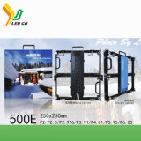 480*480mm P8 Stadium Screen Cabinet for Advertizing