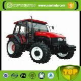 110HP 4WD фермы больших размеров Yto Двигатель тракторов