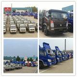 화물 4 톤 좋은 품질 Lcv 의무 또는 Light-Duty 밴 또는 화물 자동차 또는 가슴 또는 궤 또는 소형 또는 방주 또는 밴 경트럭