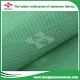 Uso médico de la tela no tejida de los PP Spunbond que hace el material