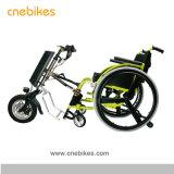 36V 8.8ah Goedkope Elektrische Rolstoel Handbike voor Bejaarden