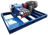 Série 80/35 63/50 Ycq Cleaner Limpador de Alta Pressão para a indústria de fundição