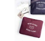 高品質の折りたたみ旅行袋人および女性の新しい方法Duffle袋旅行のためのナイロン旅行袋の手荷物