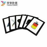 卸売によって個人化されるカスタム印刷カードのゲームの前部および背部