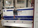 Резца ножниц QC11y цена машины CNC гидровлического режа