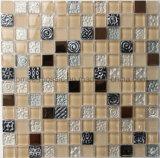 Mosaico di vetro del materiale da costruzione (GH0009)