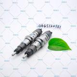 0445120161 injecteurs diesel courants de Bosch Crin d'injecteur de longeron 0 injecteurs automatiques 0445 de pompe à essence de 445 120 161 Bosch 120 161 pour Cummins